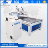 Double-Head CNC Wood Cutting Engraving Machine