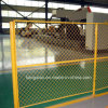 High Quality Galvanized Temporary Fence ISO9001 Factory (HPZS3004)