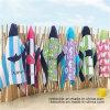 Cotton Printing Kid′s Bath Poncho Beach Poncho Hooded Bath Towel