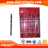 Three Points C45 Carbon Steel Drill Bit for Wood