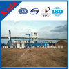 Full Hydraulic 12 Inch Cutter Suction Sand Dredger