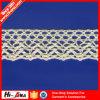 Stict QC 100% Cheap Color Cotton Lace Handkerchiefs Wholesale