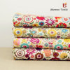 Yarn Dyed or Printed Woven T/C, Tr, CVC Cotton Fabric for Shirting Garment