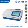 Ce Approved Semi-Automatic Hospital Veterinary Machine Biochemistry Analyzer