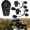 Connection Freely Communication Wireless Bluetooth Headset Intercom for Motor