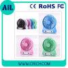 Top Design Stand Fan USB Rechargeable Hand Mini Fan