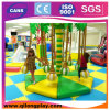 Indoor Plastic Play House Playground Equipment Kids Play Area