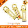 Custom Logo USB3.0 Flash Drive Corporate Business Gift (YT-3258-03)