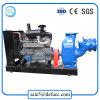 120 HP Self Priming Centrifugal Diesel Engine Slurry Pump