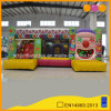 Popular Clown Fun City Inflatable Jumping Bouncer (AQ13194)