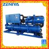 Multiple Choice Water Cooled Screw Chiller Unit for Marine