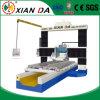 2017 New Gantry Lifting Type Stone Profile Cutting Machine