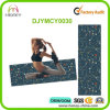 Professional Quality Natural Rubber Non Toxic Eco Friendly Yoga Mats