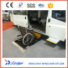 CE Scissor Wheelchair Lift Manufacturer for Benz Sprinter