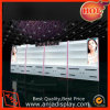 Makeup Display Shelf Cosmetic Gondola Display Stand