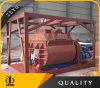 Automatic Double Shaft / Twin-Shaft Paddle Concrete Mixer Multi Mixer
