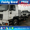 Low Price New 6X4 Right Hand Drive Shacman Truck Tractor