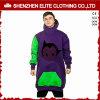 Latest Design Polyester Thick Fleece Hoodies (ELTHSJ-972)