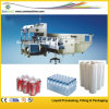 Film Shrink Wrapping Machine / Shrink Packing Machine for Water Bottle