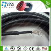 XLPE Insulation Stranded Bare Copper PV Wire 4mm Solar Cable