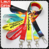 Fashion Promotion Customized Dye Sublimation Lanyard