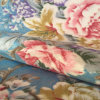 100%Cotton 133*100 Printed Down-Proof Fabric for Duvet