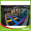 ASTM Jump up Indoor Trampoline
