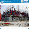 Strong Dam Formwork System for Concrete Precasting