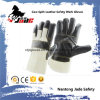 Dark Furniture Leather Work Industrial Safety Work Glove