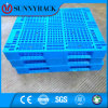Blue Color Warehouse Storage HDPE Plastic Pallet