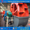 Sand Washer with Thick Material Washer