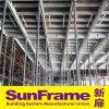 Aluminium Wall Panel & Slab Panel Formwork