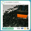 Polypropylene Fiber Masterbatch with Black Color