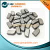 Grade K20 Yg6 Tungsten Carbide Brazed Tips