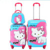 Bw1-013 Draw-Bar Frame Plastic Suitcase Sets Tourister Luggage