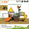 Outdoor Playground Swing Slides for Children