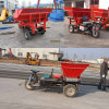 Wholesale Price Electric Small Concrete Feeding Dumper Truck for Sale