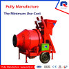 Pully Manufacture Jzm450 Small Concrete Mixer