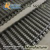 High Quality Bakery Used 304L Stainless Steel Eye Link Conveyor Mesh Belt