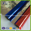 12um Printed Metalized Pet Film for Vapor Barrier