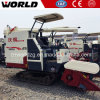 Small Size Paddy Type Tractor Combine Harvester