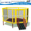 Amusement Park Equipment Indoor Trampolines for Sale (HF-19502)