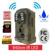 Ereagle E1b Super IR View Trail Camera with 360 Degree Waterproof Design