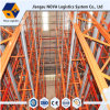 Heavy Duty Steel Very Narrow Aisle Rack (VNA) From Nova