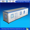 Easy Installation Prefabricated Steel Building Container House of Steel Structure Building Material for Temporary Office Dormitory with Cheap Price
