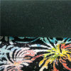 PU Digital Printing Artificial Flower Leather &High Quality