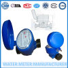 New Design Single Jet Water Meter