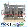 Automatic Uht Juice Tubular Sterilizer Plate Type Milk Sterilizer