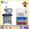 30W Fiber CNC Laser Marker Machine for Copper Aluminum Sale