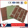 No Asbestos Fiber Cement External Wall Panel